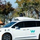 Waymo One запустила первую в мире службу беспилотных такси