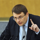 Депутат Госдумы РФ – об объединении Казахстана с Россией