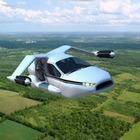 Япония будет использовать летающие автомобили для ликвидации стихийных бедствий
