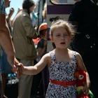 Эвакуационные центры Туркестанской области приняли около тысячи детей