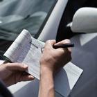 В Алматы начали изымать автомобили должников по административным штрафам