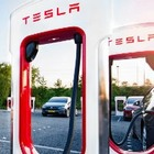 Зарядные станции Tesla Supecharger появятся в Алматы