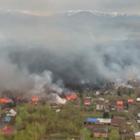 В Риддере случился пожар. Пострадавшие получат новое жилье