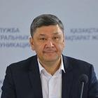 Задержан бывший член Нацсовета общественного доверия Арман Шураев