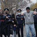 Спасатели ВКО провели рейд в костюмах зомби