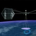Солнечную электростанцию в космосе планирует построить Китай