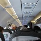 Самолет вернулся в аэропорт из-за шутки пассажира о коронавирусе. Его арестовали