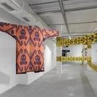В Aspan Gallery пройдет выставка узбекистанской художницы