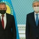 Токаев обсудил военное сотрудничество с Минобороны России