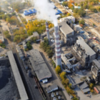 Алматинский ТЭЦ-2 переведут на газ