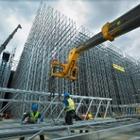 111 строительных компаний Алматы оштрафованы. Это около 80 % от общего числа застройщиков