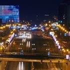 Скоростной режим 80 км/час вернут на проспекте Аль-Фараби и ВОАД
