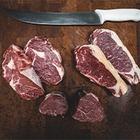 Где в Казахстане едят больше всего мяса?