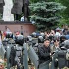 Казахстанские компании отпускают сотрудников пораньше из-за возможного митинга