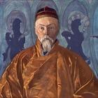 В музее имени Кастеева пройдет выставка картин Николая Рериха