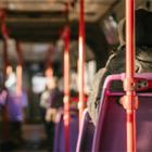 На выходных в Алматы приостановят работу общественного транспорта