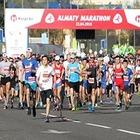 «Алматы марафон — 2019»: открыта регистрация