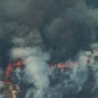 В Амазонии продолжают гореть леса. Потеря лесов отразится на климате