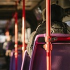 У автобусов в Алматы появился инстаграм
