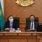 Новые карантинные ограничения вводят в Алматы