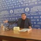 Бывший руководитель оппозиционной партии ОСДП назвал Рыскалиева токсичным