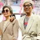 Тайваньская пожилая пара создает образы из вещей, которые забывают в их прачечной