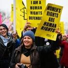 2018 назван годом сопротивления и протеста женщин
