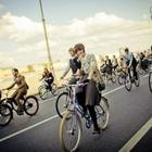 В Алматы состоится четвертый осенний велопробег