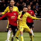 «Астана» обыграла «Манчестер Юнайтед»