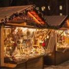 Новогодние ярмарки открываются в Алматы