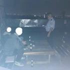 Алматинцев оштрафовали за подпольную вечеринку на крыше многоэтажки