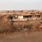 ДТП с автобусом: Трассу Кызылорда — Кумколь перекрыли
