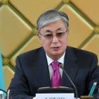 Токаев предложил повысить участие женщин в руководстве до 30 %
