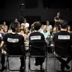 В Алматы пройдет уикенд перфомансов от инклюзивного театра