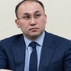Даурен Абаев назначен первым заместителем руководителя администрации президента