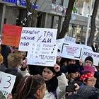 Маслихат Алматы утвердил три места для проведения мирных митингов в городе