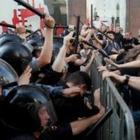 В Москве на акции протеста были задержаны от 600 до 800 человек