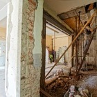 Построить квартиры хотят в арках жилого дома в центре Алматы