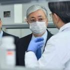 Токаев: «Сохраняется угроза второй волны коронавируса»