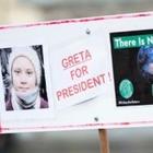 Грету Тунберг выдвинули на Нобелевскую премию мира во второй раз