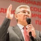 Экс-председатель ОСДП назвал грязным переворотом смену руководства