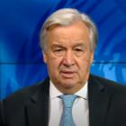 Глава ООН рассказал о коррупции во время пандемии