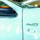 К 175-летию Абая выпустили 500 автомобилей Abai175