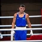 Боксер из Казахстана проиграл первый бой на Олимпиаде в Токио