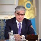 Касым-Жомарт Токаев стал кандидатом в президенты от Nur Otan