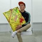 В Алматы пройдет выставка Александра Барковского