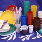 В Европе запретят одноразовый пластик