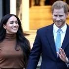 Принц Гарри с супругой отказались от полномочий членов королевской семьи