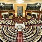 В пленарном заседании Мажилиса не участвовали депутаты старше 65 лет