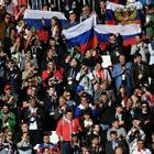 Генеральный секретарь ФИФА приняла рев российских болельщиков за гром
